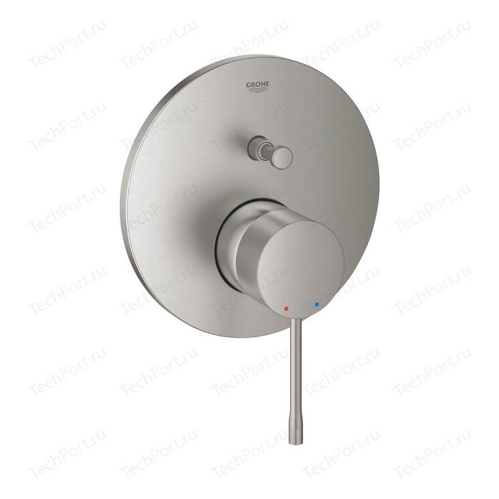 Смеситель для ванны Grohe Essence механизма 35600 (24058DC1)