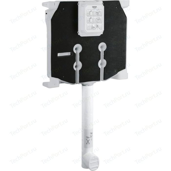 Смывной бачок Grohe Flushing cistern solo встраиваемый (38863000)
