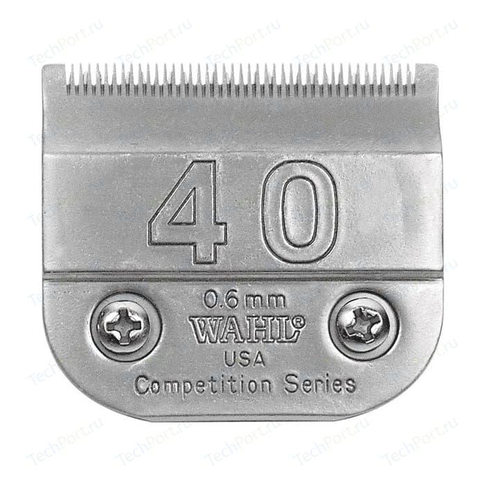 Ножевой блок Moser Wahl 0,6 мм (N40), стандарт А5