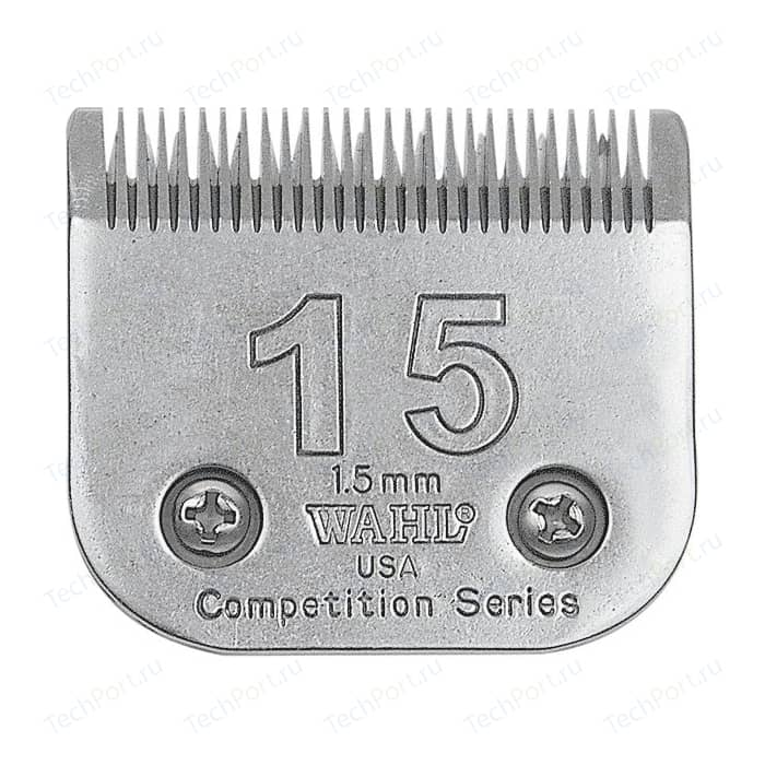 Ножевой блок Moser Wahl 1,5 мм (N15), стандарт А5