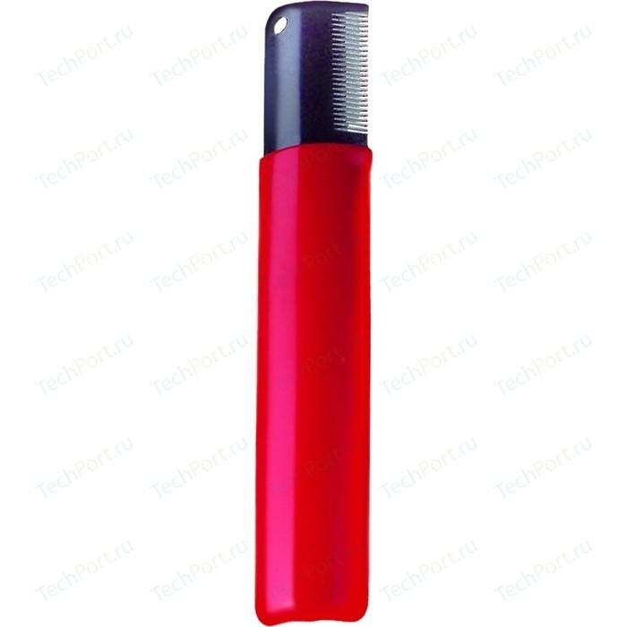 Нож ARTERO красный 18 зубцов для тримминга