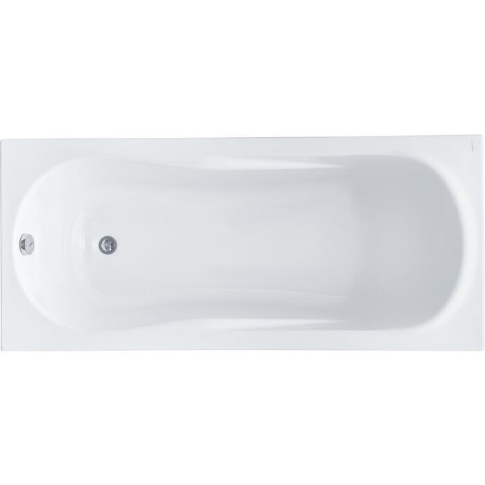 Акриловая ванна Santek Каледония 170х75 (1WH302391)