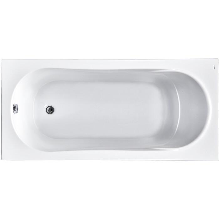 Акриловая ванна Santek Касабланка XL 170х80 (1WH302441)