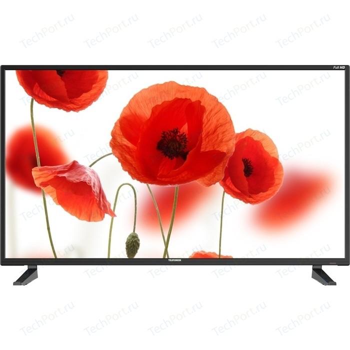 Фото - LED Телевизор TELEFUNKEN TF-LED40S61T2 телевизор