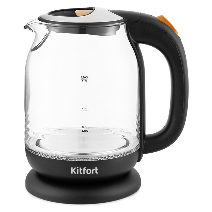 Чайник электрический KITFORT KT-654-3