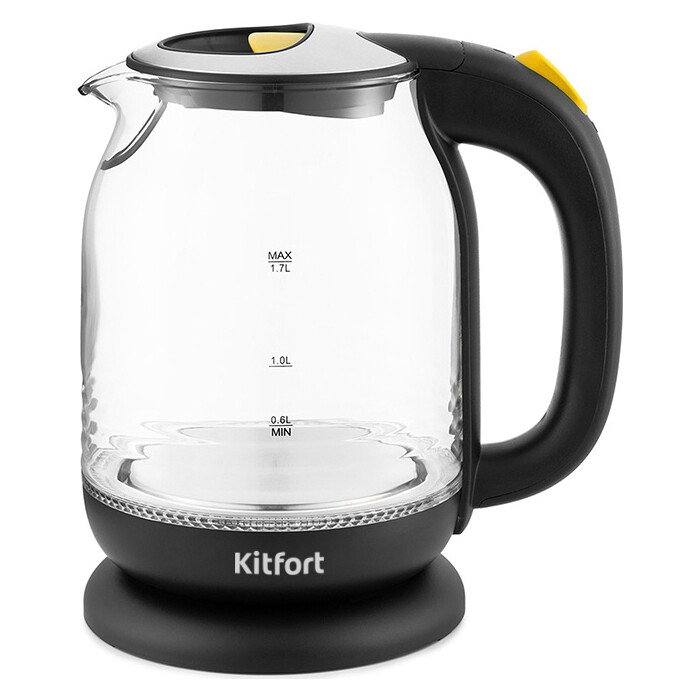 Чайник электрический KITFORT KT-654-4