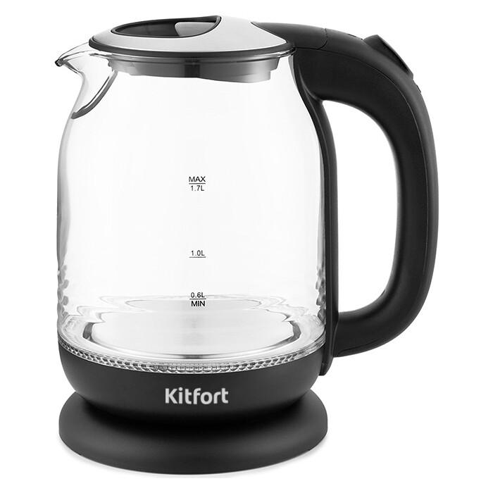 Чайник электрический KITFORT KT-654-6
