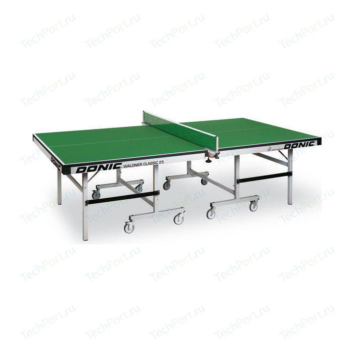 Теннисный стол Donic Waldner Classic 25 Green (400221-G)
