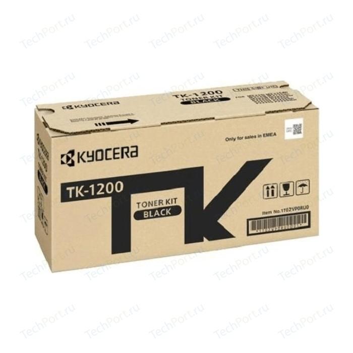 Картридж Kyocera TK-1200 3000 стр.