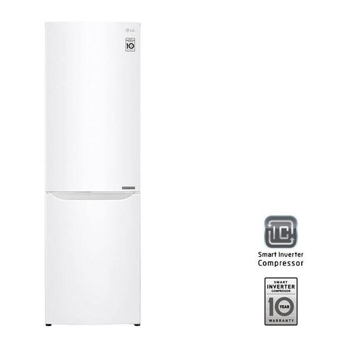 Холодильник LG GA-B419SWJL