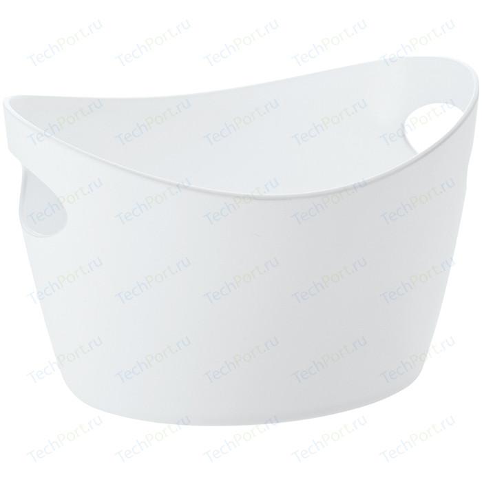 Органайзер белый Koziol Bottichelli S (5731525)