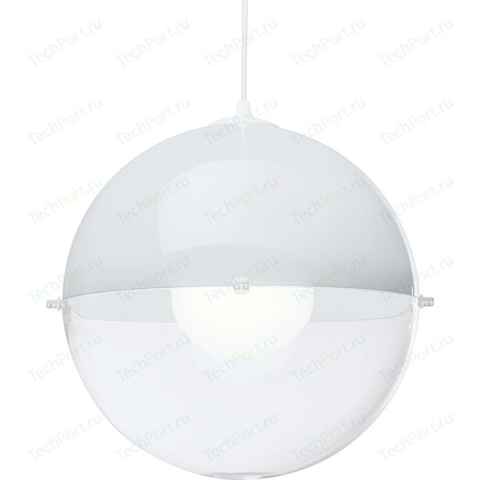 Подвесная лампа белая Koziol Orion (1911100)