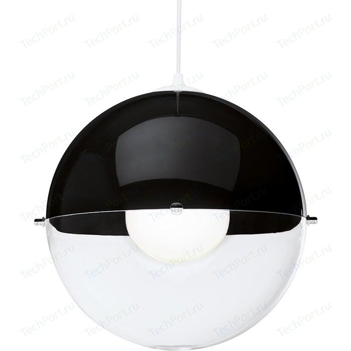 Подвесная лампа черная Koziol Orion (1911115)