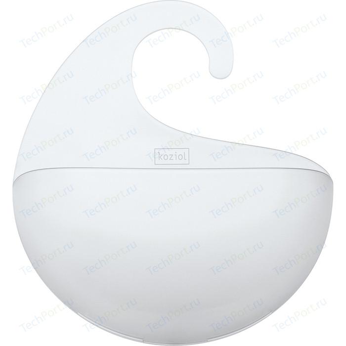 Органайзер для ванной прозрачный Koziol Surf M (2845535)