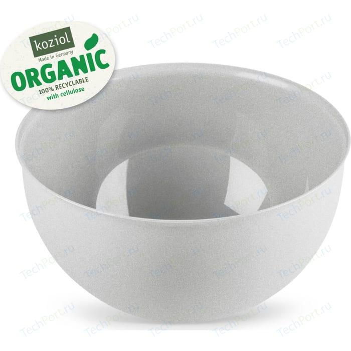 Миска 2 л серая Koziol Palsby M Organic (3805670)