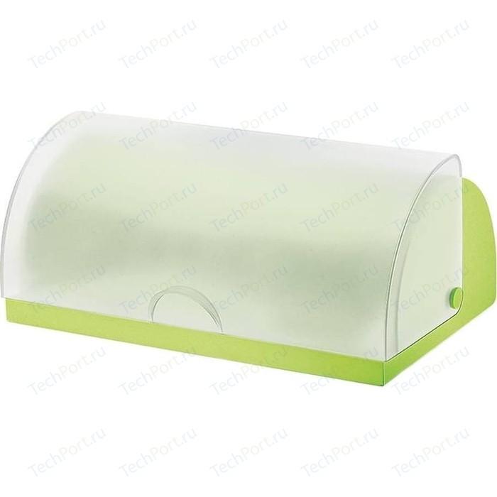 Хлебница зелёная Guzzini Forme Casa (07155384)
