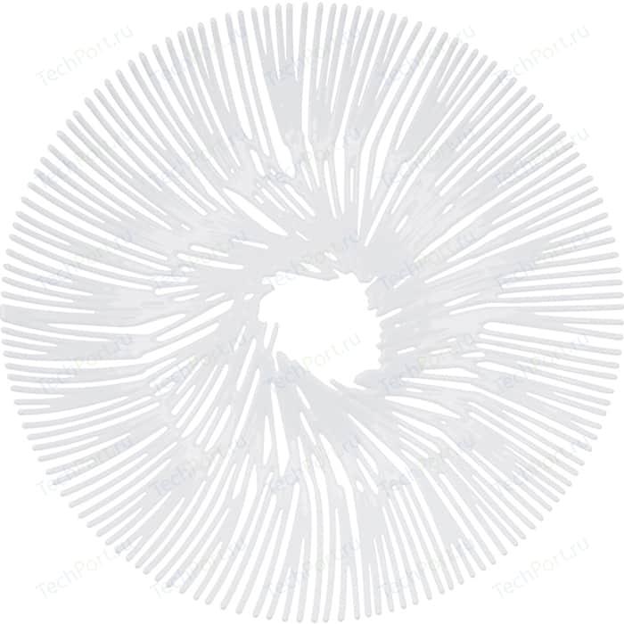 Блюдо для фруктов белое Koziol Anemone (3538525)