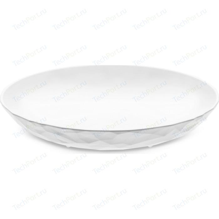 Тарелка суповая d 22 см белая Koziol Club (4006525)