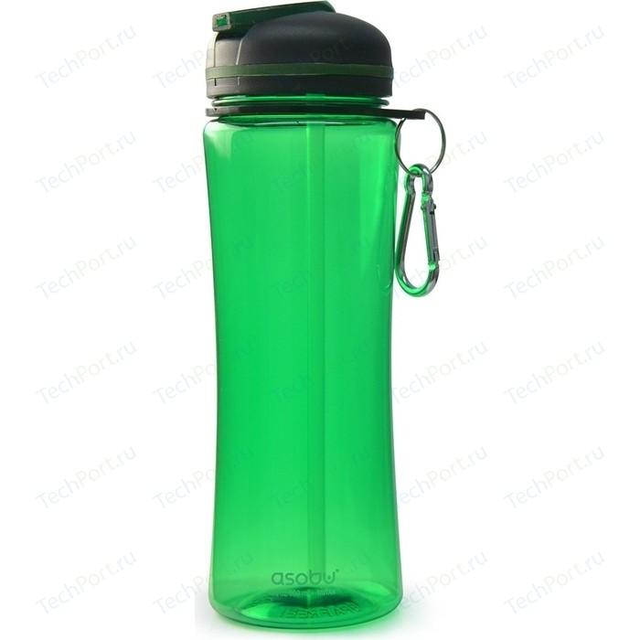 Бутылка спортивная 0,72 л зеленая Asobu Triumph (TWB9 green) термос бутылка 0 46 л зеленая asobu urban sbv24 lime