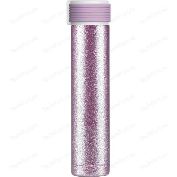 Мини-термос 0,23 л розовый Asobu Skinny Glitter (SBV40 PINK)