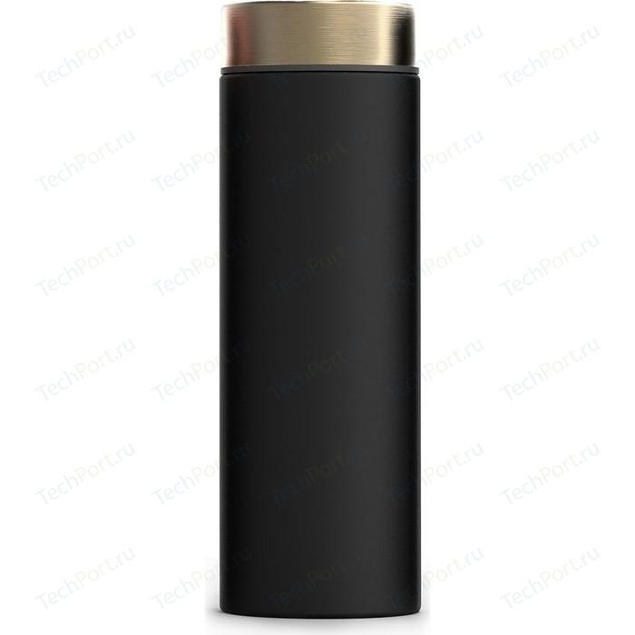 Термос 0,5 л черный/золотистый Asobu Le baton (LB17 gold)