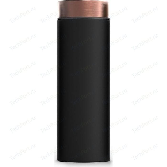 Термос 0,5 л черный/медный Asobu Le baton (LB17 copper)