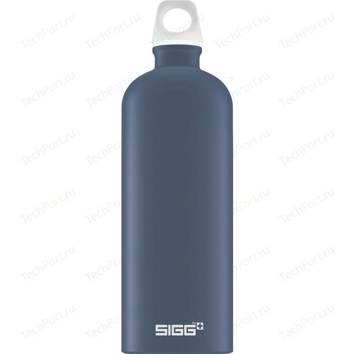Бутылка 1 л синяя Sigg Lucid Midnight Touch (8673.40)