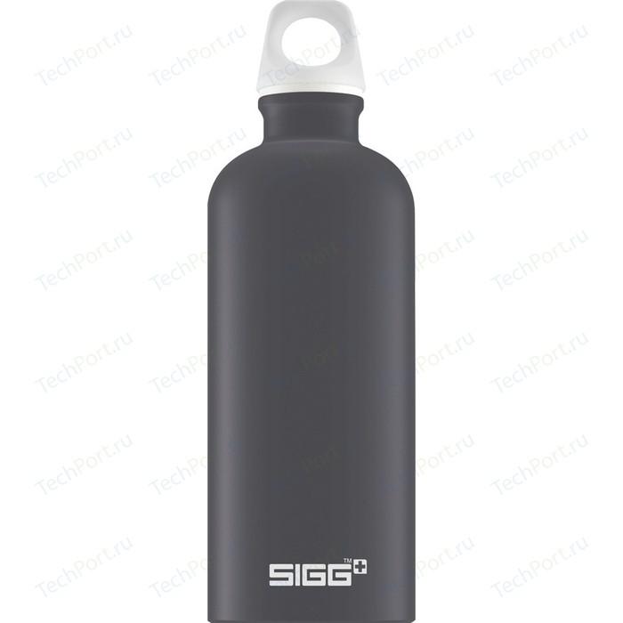Бутылка 0,6 л серая Sigg Lucid Shade Touch (8673.00)