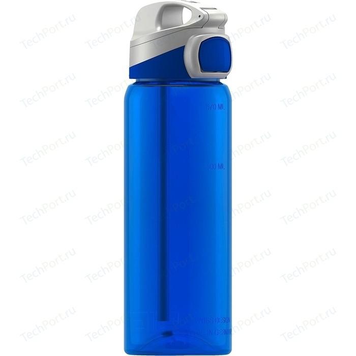 Бутылка 0,6 л голубая Sigg Miracle (8631.80)