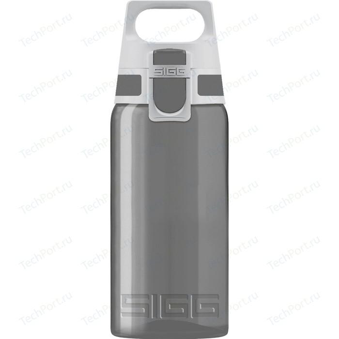 Бутылочка детская 0,5 л серая Sigg Viva One (8631.50)