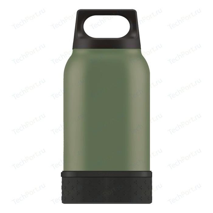 Термос для еды 0,5 л зеленый Sigg H&C Food Jar (8694.60)