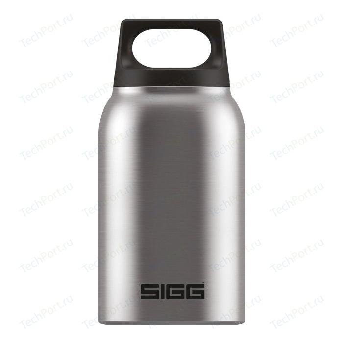 Термос для еды 0,5 л стальной Sigg H&C Food Jar (8618.20)