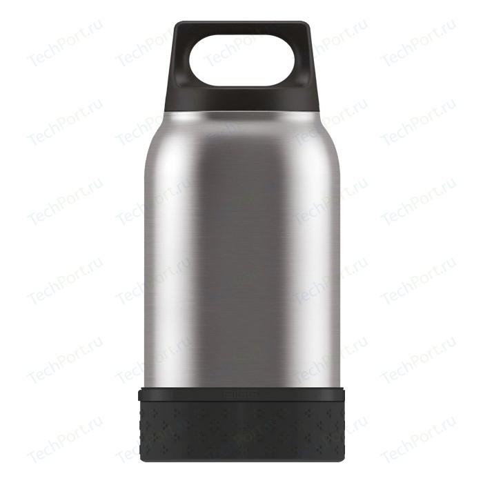 Термос для еды 0,5 л стальной/черный Sigg H&C Food Jar (8592.20)