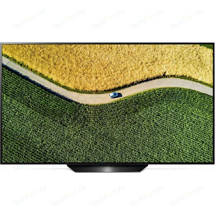 Фото - OLED телевизор LG OLED55B9PLA телевизор