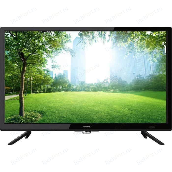 Фото - LED Телевизор Daewoo Electronics L24A610VAE телевизор