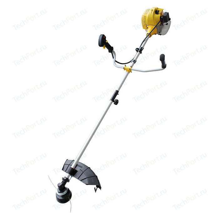 Триммер бензиновый Huter GGT-2900S триммер бензиновый stihl fs 490