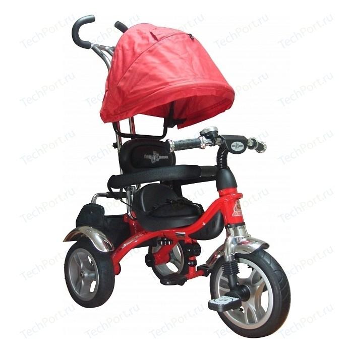 Трехколесный велосипед Lexus Trike Grand (MS-0586) красный