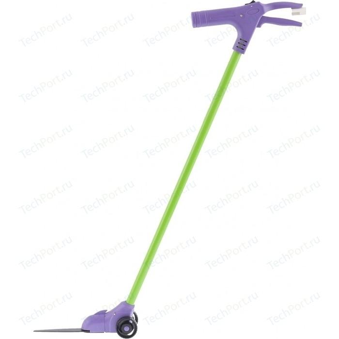 Ножницы садовые PALISAD для травы на штанге с колесами, 930 мм
