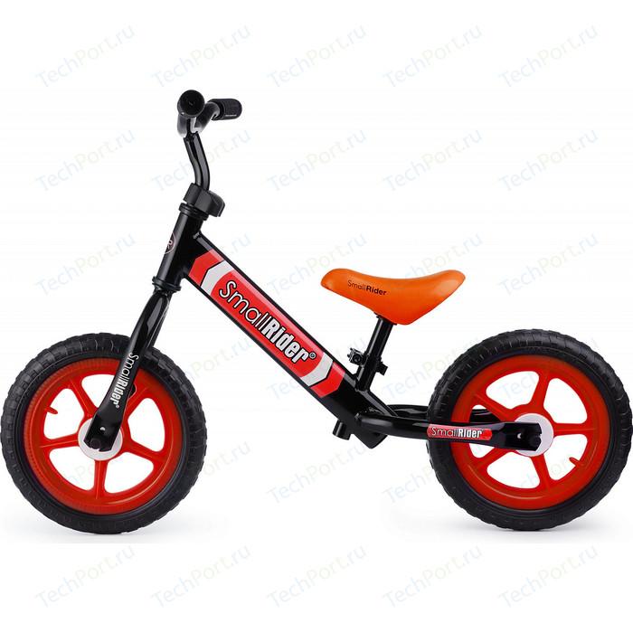 Беговел Small Rider Tornado 2 (красный)