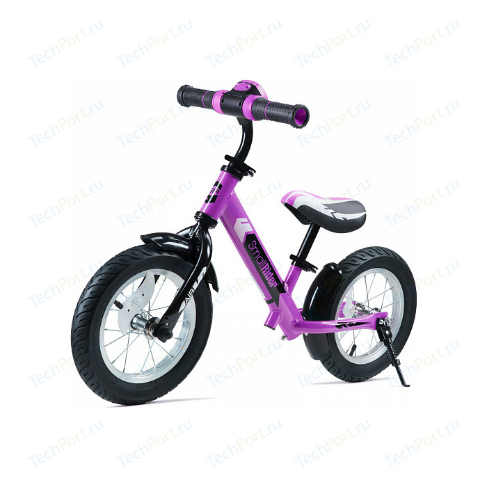 Беговел Small Rider Roadster 2 AIR Plus NB (фиолетовый)