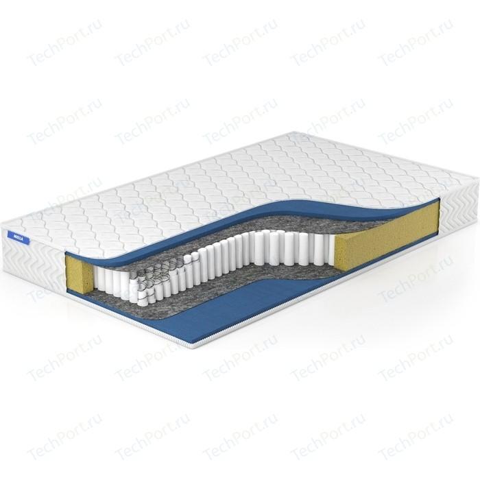 Матрас Miella Pena Maxi DS 180x190 матрас miella hard maxi ds 180x190