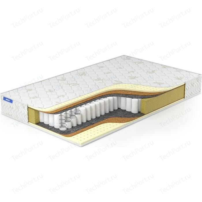 Матрас Miella Hard Maxi TFK 180x190 матрас miella hard maxi ds 180x190