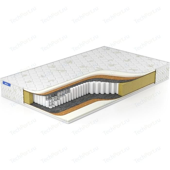 Матрас Miella Memory-Hard Multipoket 140x200