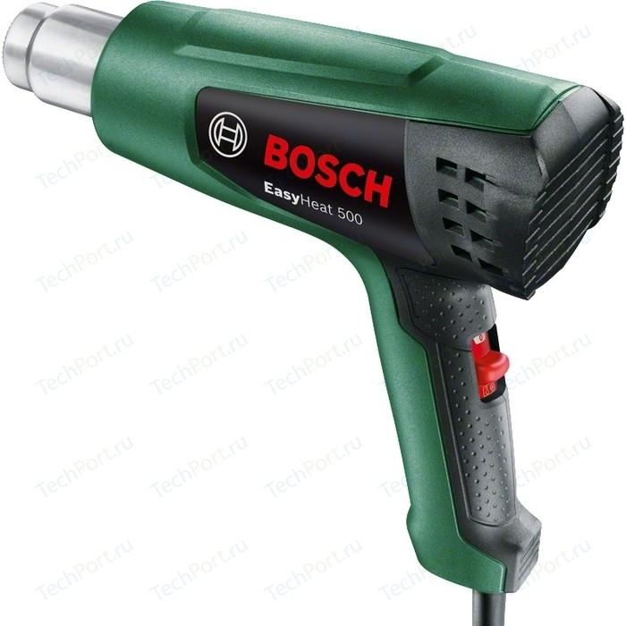 Фен строительный Bosch EasyHeat 500