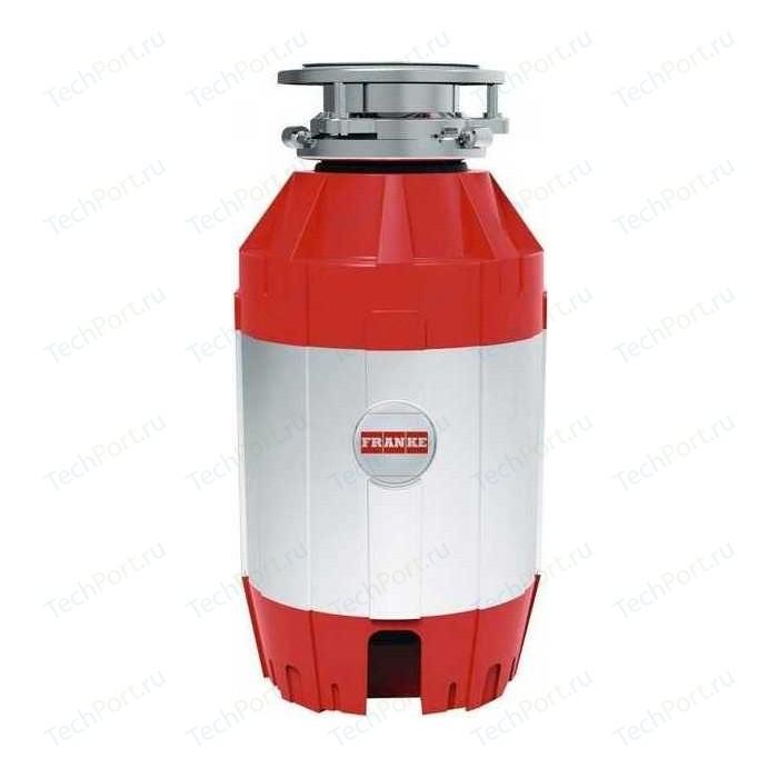 Измельчитель пищевых отходов Franke Turbo Elite TE-125 с пневмокнопкой (134.0535.242)