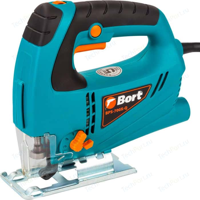 Лобзик Bort BPS-700X-Q