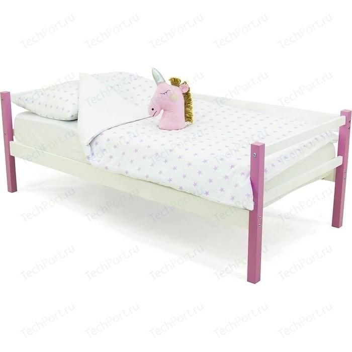 Кровать-тахта Бельмарко Skogen лаванда белый