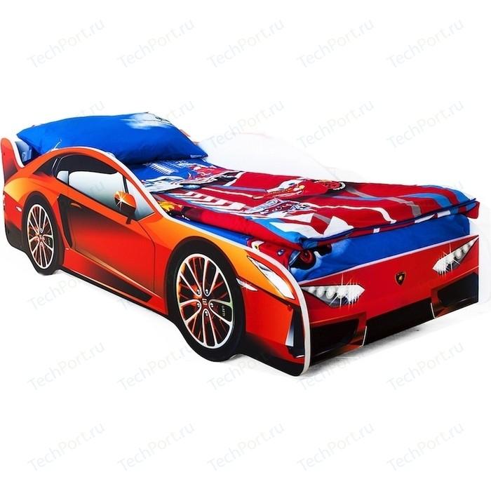 Кровать-машина Бельмарко Lamborghini