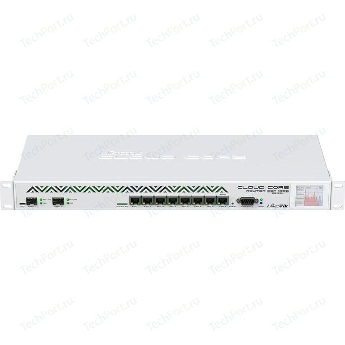 Маршрутизатор MikroTik CCR1036-8G-2S+EM