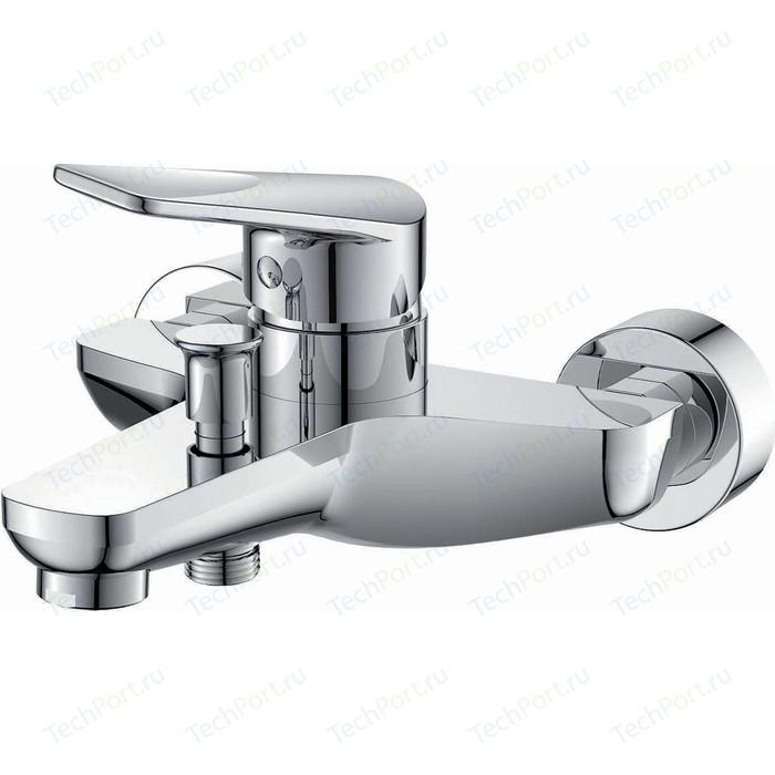 Смеситель для ванны Orange Flipo (M23-100cr)